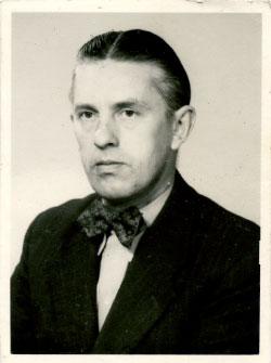 Ivar Andersson